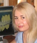 Dr. Natalia Vasylyk, DDS